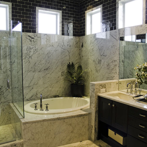Bathroom Caulking Contractor | Replace Bathroom Caulk ...